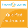 Innovation Games Qualified Instructor Badge