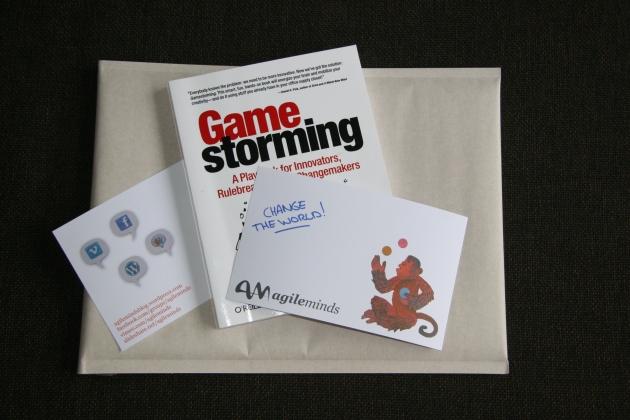 Free gamestorming book